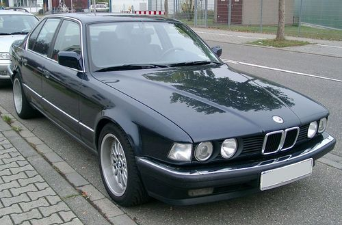 Pay for BMW 7 series 1988 to 1994 Workshop Service repair manual 735i, 735iL, 740i, 740iL, 750iL