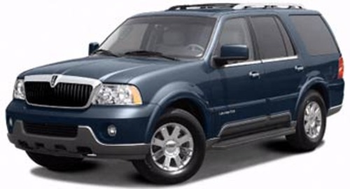 Pay for Lincoln Navigator 2003-2006 WorkSHOP Service repair manual Download