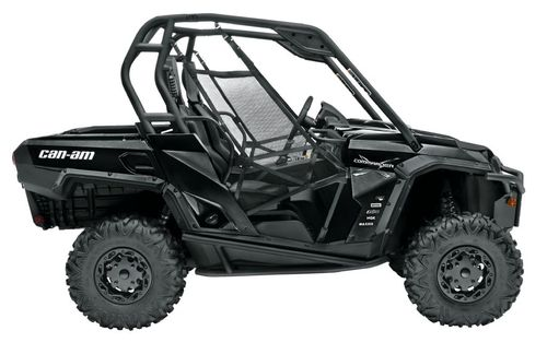 Pay for Can-Am Commander 800R/1000 2013 UTV Factory SHOP service manual Can am