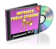 Thumbnail Improved Public Speaking Subliminal Mp3