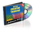 Thumbnail Better Creative Thinking Subliminal mp3