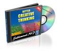 Thumbnail Better Creative Thinking Subliminal mp3