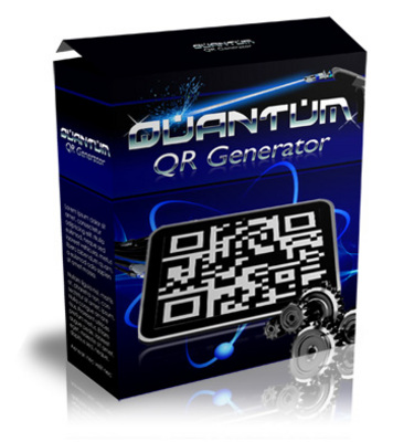 Pay for Quantum QR Code Generator (MRR)