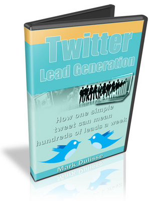 Pay for Twitter Leads Generator