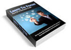 Thumbnail  Learn To Focus - With Master Resell Rights Included