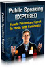 Thumbnail  Public Speaking Exposed- With Mrr.