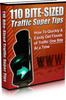 Thumbnail   110 Traffic Super Tips - With Master Resell Rights Include