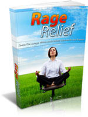 Pay for   Rage Relief  - With Mrr.