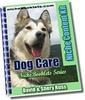Thumbnail Dog Care