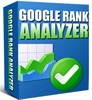 Thumbnail Google Page Rank Analyzer Software
