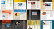 Thumbnail 100 Custom WordPress Themes