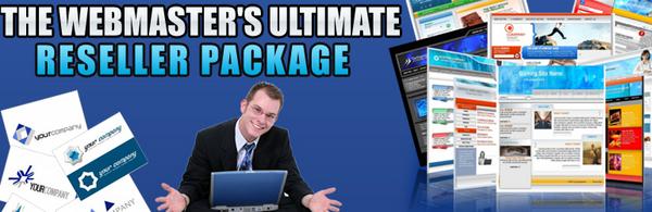Pay for Webmaster Megapack