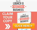 Thumbnail How To Launch a Digital Product Business & Upgrade Package