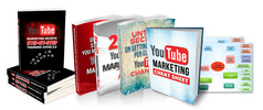 Thumbnail YouTube Marketing Secret & Upgrade Package