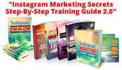 Thumbnail Instagram Marketing Secret & Upgrade Package