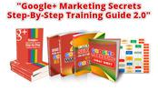 Thumbnail Google+ Marketing Secret & Upgrade Package