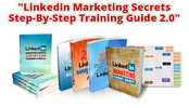 Thumbnail Linkedin Marketing Secret & Upgrade Package + Bonus