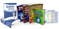 Thumbnail Facebook Marketing Secret & Upgrade Package