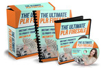 Thumbnail  The Ultimate PLR Firesale Upgrade Package