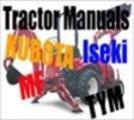 Thumbnail Kubota KX series WORKSHOP MANUAL (WSM)