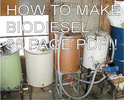 Thumbnail how to make biodiesel