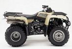 Thumbnail Yamaha YFM400 Bigbear Kodiak 400 YFM400FWA