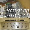 Thumbnail SCOTT SERVICE MANUALS SCHEMATICS **NICE**