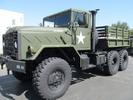 Thumbnail Truck  5 Ton  M939 Series Diesel  Service manual