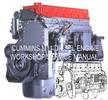 Thumbnail Cummins M11 Series Workshop Service Repair Manual Download