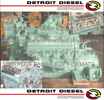 Thumbnail Detroit Diesel Series 71  6-71  8v 71 8v71ta Service Manual