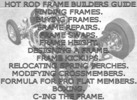 Thumbnail HOTROD FRAMES BUILDERS GUIDE BOOK PDF DOWNLOAD