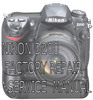 Thumbnail NIKON D200 SERVICE REPAIR MANUAL GUIDE PDF DOWNLOAD