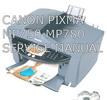 Thumbnail CANON PIXMA MP750 MP780