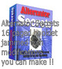 Thumbnail Alternator Secrets Pdf download