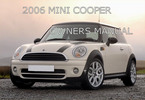 Thumbnail 2006 MINI COOPER OWNERS MANUAL