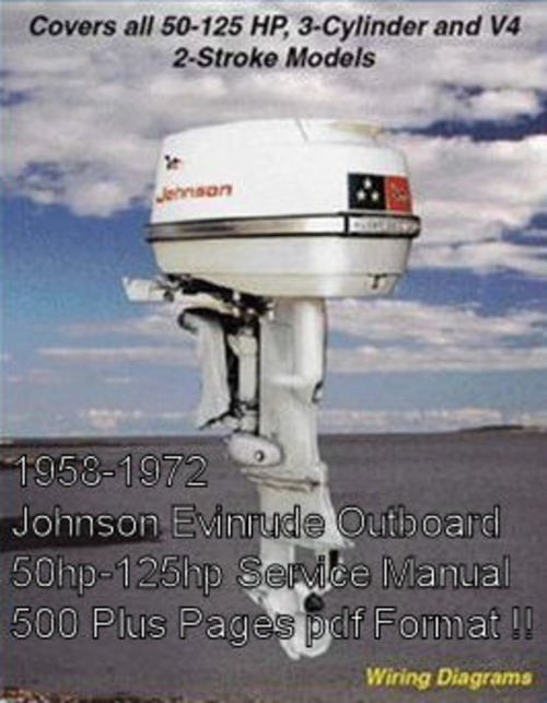 1967 60 hp evinrude outboard diagrams 1996 johnson