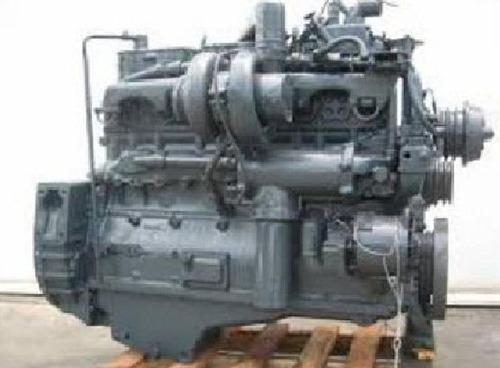 Free CUMMINS NTC-400 BC2 Diesel Engine Manual Download thumbnail