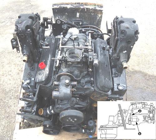 mercruiser scorpion 350 engine diagram electrical auto. Black Bedroom Furniture Sets. Home Design Ideas
