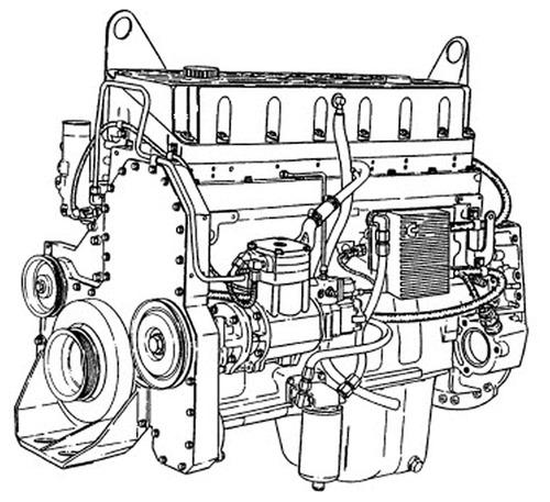 Cummins diesel Engine Service Manuals