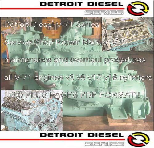 detroit diesel series 71 6 71 8v 71 8v71ta service manual down rh tradebit com detroit diesel 4-71 series manual pdf detroit diesel 71 series manual pdf