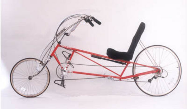 Recumbent Bike Plans Pay For Recumbent Bike Bicycle