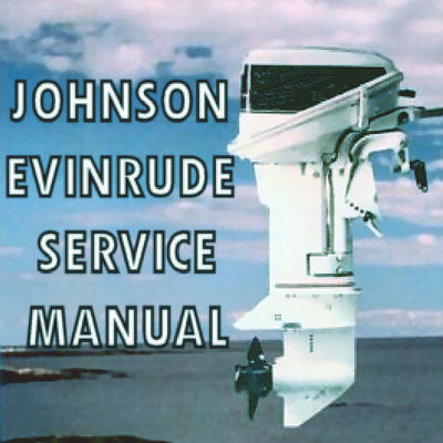 johnson outboard motor repair manuals at pligg. Black Bedroom Furniture Sets. Home Design Ideas