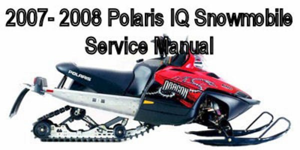 polaris wiring schematic with 58003495 2007 2008 Polaris Iq Snowmobile Service Manual on 58003495 2007 2008 Polaris Iq Snowmobile Service Manual likewise Pride Legend Scooter Wiring Diagram furthermore Pole L  Three Way Switch Wiring Schematic For besides 6x3pm Electrical Schematic Lawn Tractor Model likewise Pickup Truck Snow Blower Attachment.