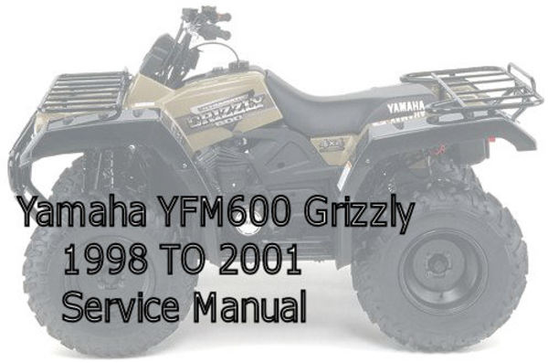 87844804_front1 yamaha yfm600 grizzly service manual download manuals & tech grizzly 600 wiring diagram at nearapp.co