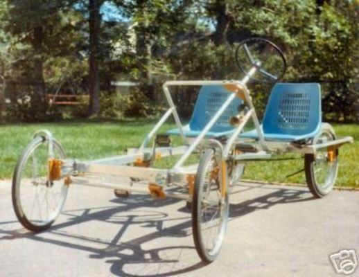 Recumbent Bike Plans Pay For Recumbent Bike Biycyle