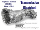 Thumbnail Grand Cherokee 2.7 Transmission Electrical