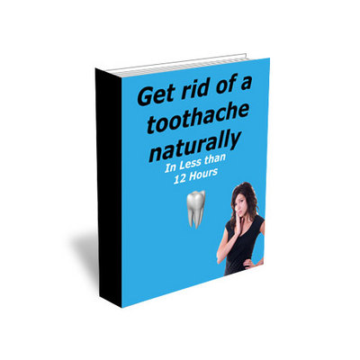 Pay for A natural And Easy Way To Get rid of a Toothache