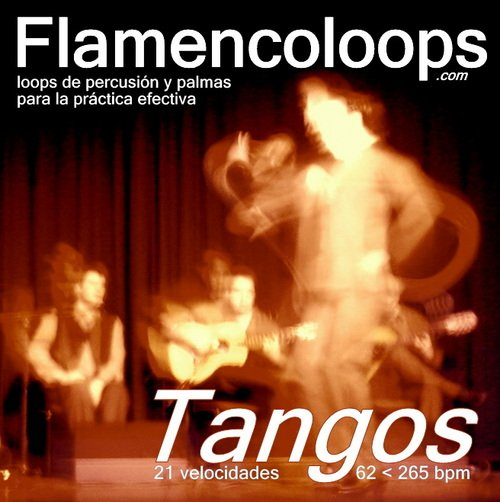 Pay for flamencoloops.com - Tangos