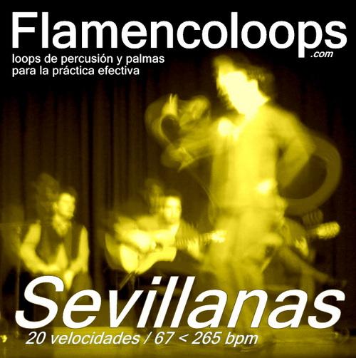 Pay for flamencoloops.com - Sevillanas