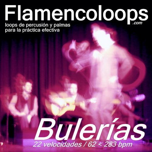 Pay for flamencoloops.com - Bulerías